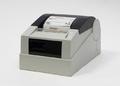 Принтер чеков ЕНВД Штрих М 200 - черный